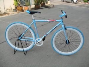 จักรยานฟิกเกียร์ COMP